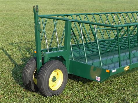 hay feeders for diller cattle hay feeder wagon