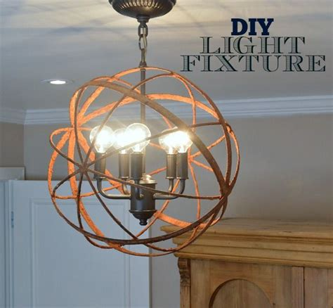 diy orb light islands hanging lights and porches