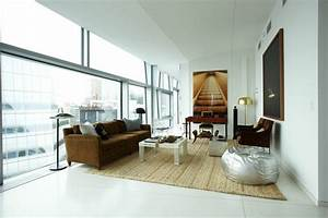 Braunes Sofa Weiße Möbel : sitzsack vertreibt die langeweile aus dem interieur und macht es komfortabler und funktionaler ~ Sanjose-hotels-ca.com Haus und Dekorationen