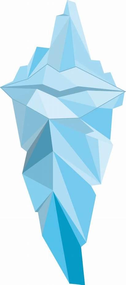 Iceberg Clipart Diagram Transparent Icon Webstockreview Freepngimg