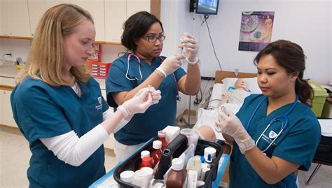 bilingual licensed nursing program eastwick college