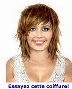 Quelle Coupe De Cheveux Choisir : coiffure cheveux fins mi long ~ Farleysfitness.com Idées de Décoration