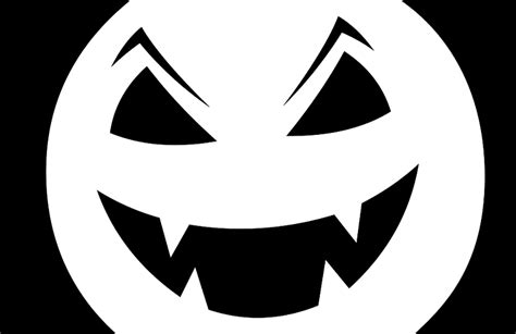 Scary O Lantern Template by Top 100 O Lantern Faces Patterns Stencils Ideas