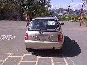 Nissan Micra 2001 : used 2001 nissan march photos 1000cc gasoline ff automatic for sale ~ Gottalentnigeria.com Avis de Voitures