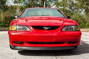 Tasteful Mods Make 'Mustang Forums' Member's SN95 98 GT Stand Out - MustangForums