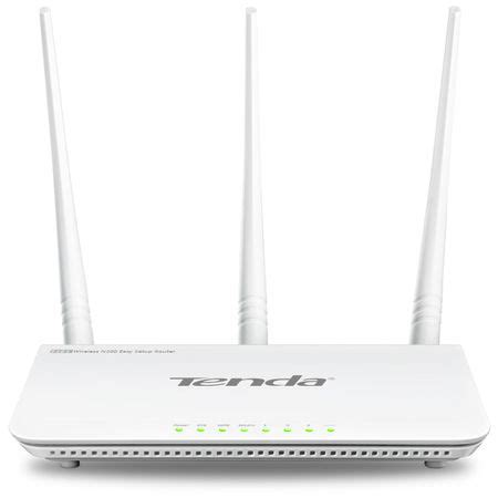 router wireless n tenda f303 300mbps emag ro