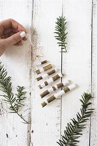 Decoration Noel Diy : a tree for your tree the lovely drawer ~ Farleysfitness.com Idées de Décoration