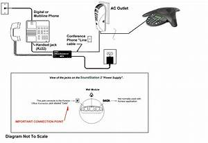 Polycom Ceiling Microphone Installation Guide