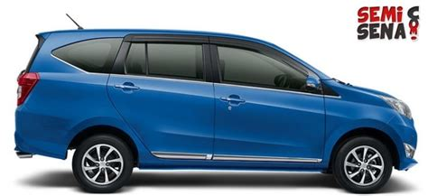 Gambar Mobil Daihatsu Sigra by Harga Daihatsu Sigra Review Spesifikasi Gambar Agustus