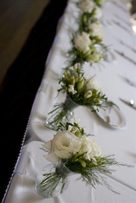 head  sweetheart table arrangements