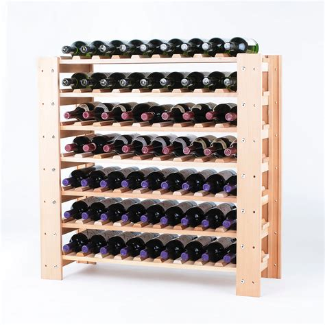 The Ultimate Guide For Choosing A Wine Rack  Withmywine