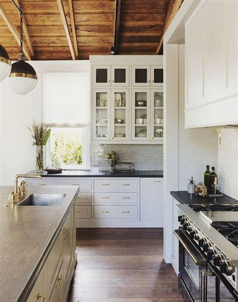 tiles in the kitchen 1000 ideas about rustic white kitchens on 6232