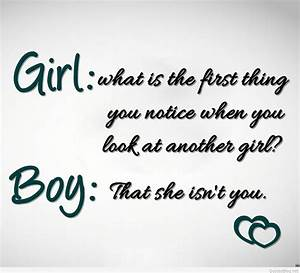 Cute love quote... Cute Infatuation Quotes