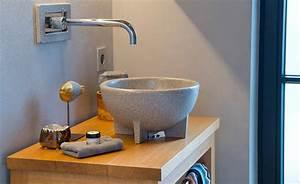 Keramik Waschbecken Reinigen : waschbecken granicium denk keramik ~ Markanthonyermac.com Haus und Dekorationen
