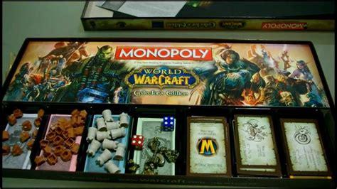 monopoly warcraft hd