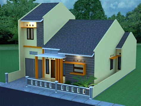 desain rumah minimalis  green desain rumah