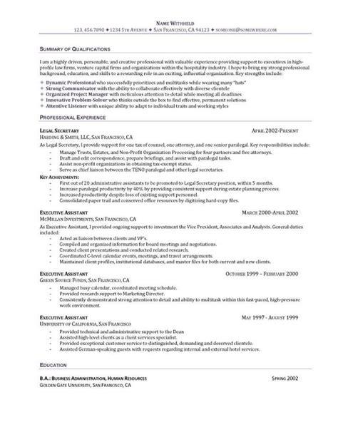 best 20 resume format ideas on