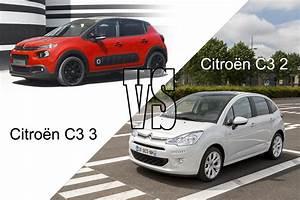 Cote Argus C3 : citro n c3 2 vs citro n c3 3 les diff rences en vid o citroen auto evasion forum auto ~ Gottalentnigeria.com Avis de Voitures