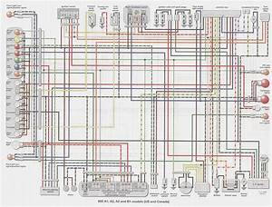 03 Zx6r Wiring Diagram  03  Free Engine Image For User