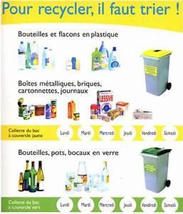 Verre Ou Plastique Recycl Lequel Est Le Plus Colo