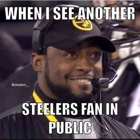 Funny Pittsburgh Steelers Memes - 1000 images about my team on pinterest football pittsburgh steelers and terry o quinn