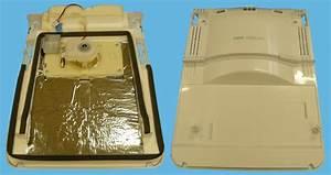 Frigo Multi Porte : pi ces d tach es pour r frig rateur samsung rs21dcsw ~ Premium-room.com Idées de Décoration