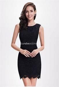 petite robe noire dentelle irresistible mode et vetement With petite robe noire pas cher