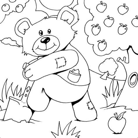 sketsa teddy bear   clip art  clip