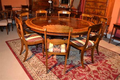 table and 8 chairs regent antiques dining tables and chairs table and