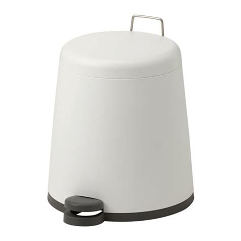 ikea storage containers kitchen sn 196 pp pedal bin ikea 4598