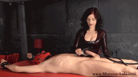 Mistress Lola Ruin Femdom Fetish Cum Swallowers