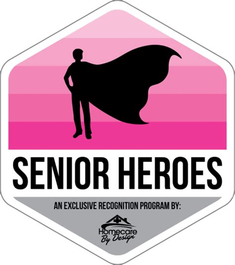 homecare by design senior heroes home care personal service agency care