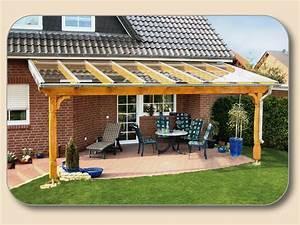 Terrassenüberdachung Holz Glas Konfigurator : terrassenuberdachung holz unter balkon ~ Frokenaadalensverden.com Haus und Dekorationen