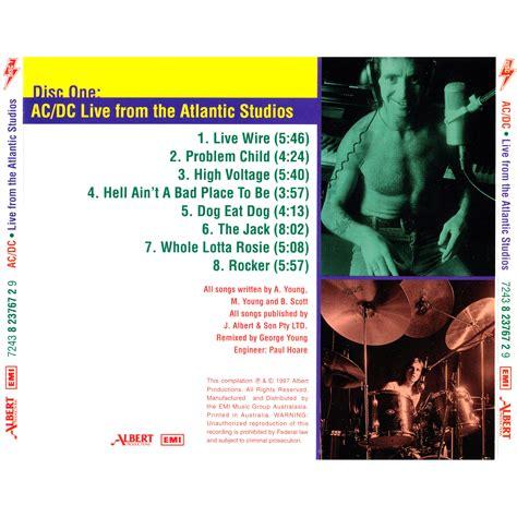 Ac dc Live-Draht MP3-Download