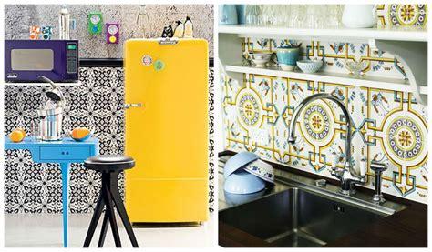 vintage style kitchen tiles 25 amazing retro kitchen tiles designs 6874