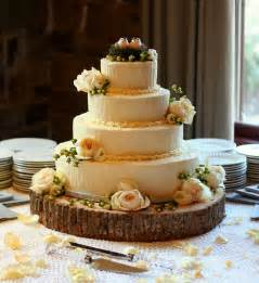 hochzeitstorte selber backen 6 stunning rustic wedding cake ideas wedding cakes