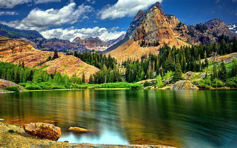 Best Hd Nature Wallpapers For Your Desktop And Smartphones