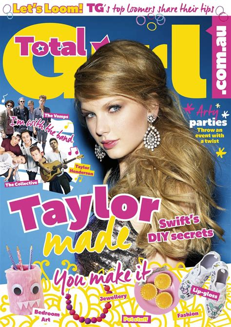 picture magazine subscription total girl magazine subscription magshop