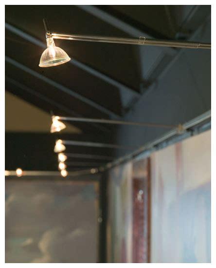 tech lighting wall monorail