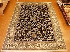 Home design rainian oriental floral ornamental seamless for Drawing of carpet design