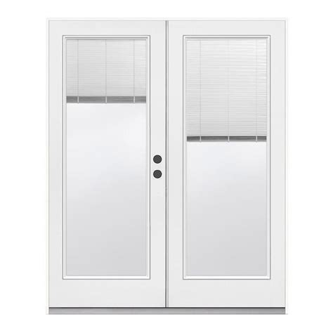 Outswing Patio Doors by Shop Reliabilt 71 5 In Tilt And Raise Glass Steel