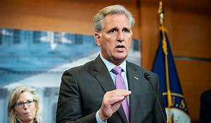 McCarthy Requests Pelosi Suspend Impeachment Inquiry ...