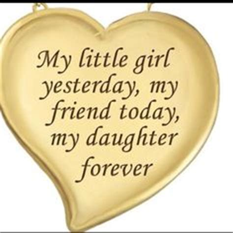 Little Girl All Grown Up Quotes