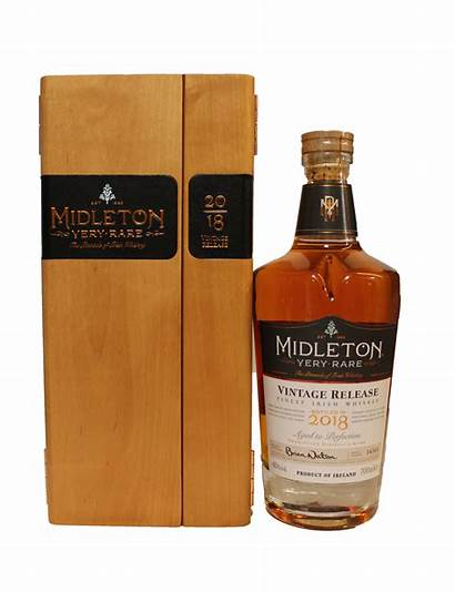 Rare Midleton Very Whiskey Bid Current