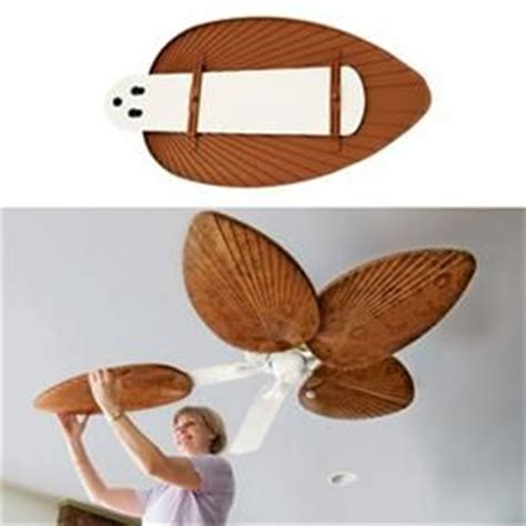 Ceiling Fan Blade Covers by Ceiling Fan Blade Covers Who Knew Houses