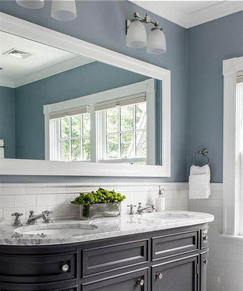 49 awesome gray and blue bathroom design ideas blue
