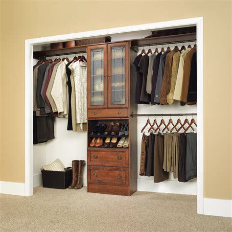 Closet Kit Wide