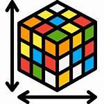 Rubik Icons Icon Cube Flaticon