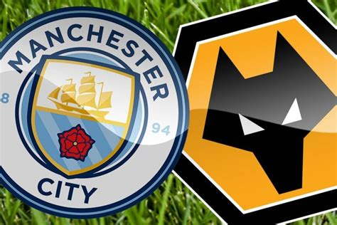 Man City 2-0 Wolves LIVE SCORE: Latest updates and ...