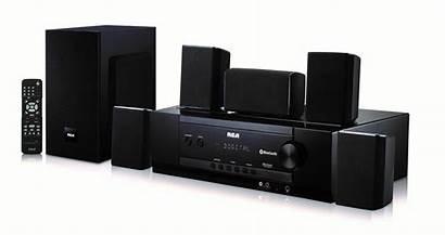 Rca Receiver Theater System Audio Watt Sound